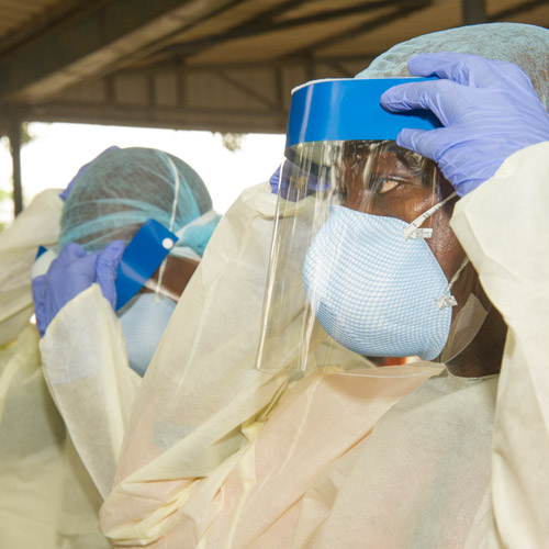 SVCF Article–Ebola Crisis in West Africa
