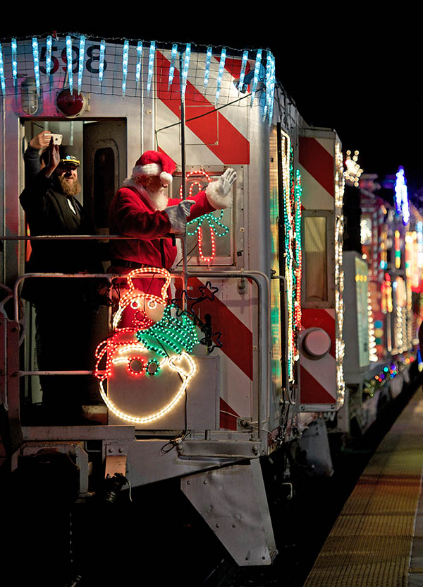 Holiday Train 2015 6