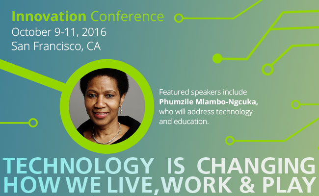 Phumzile Innovation Conference