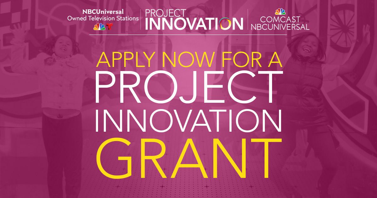 Project Innovation Grant