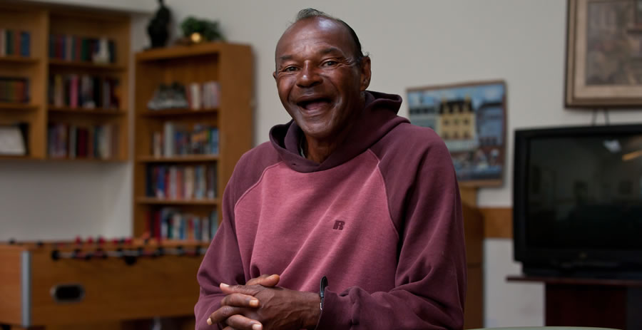 Abode Services shelters more than 5,000 homeless individuals with grant support from SVCF