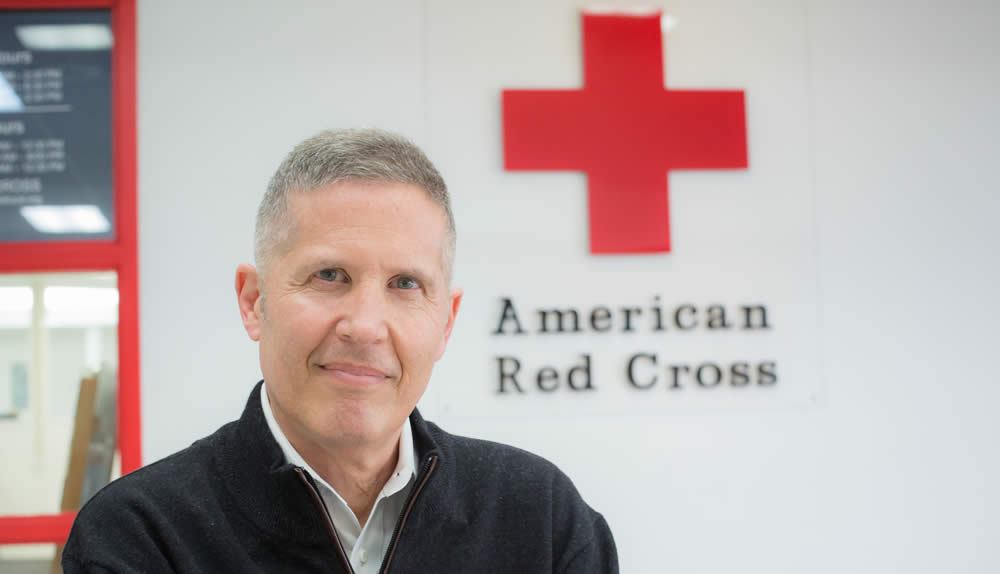 Ken Toren - Red Cross