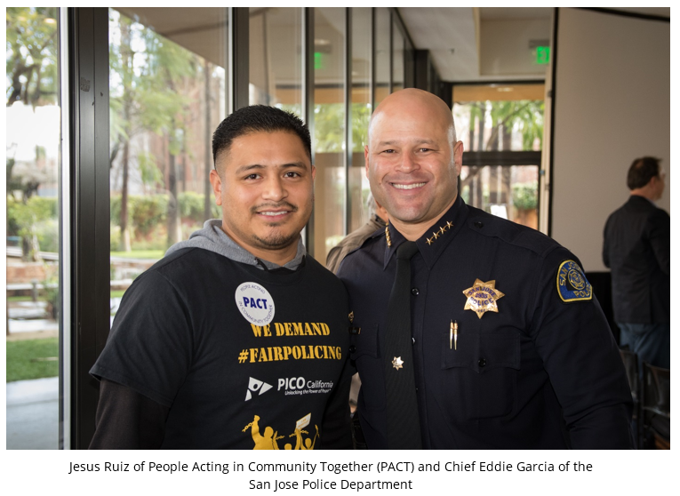 communities law enforcement Fighting terrorism with law enforcement   about counter-terrorism policy—the idea that terrorism should not be confronted with the tools of law-enforcement.