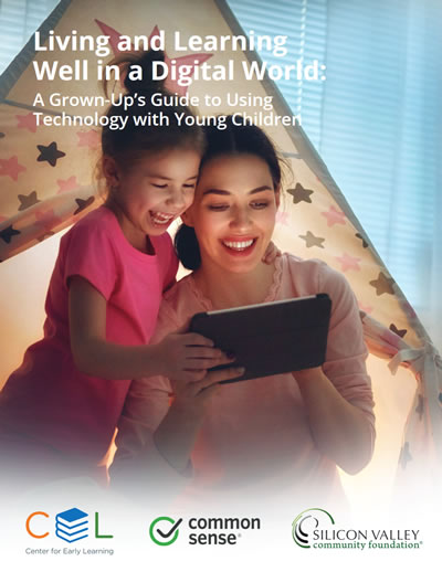 Living and Learning Well in a Digital World