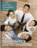 Global Employee Engagement Report