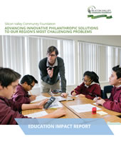Education Impact Report