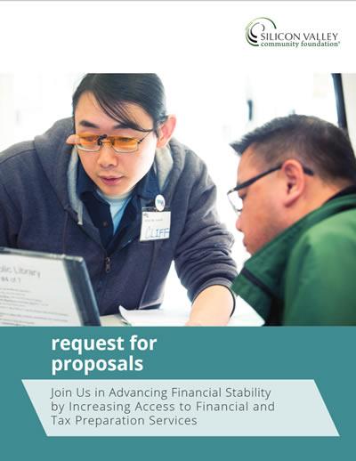 SVCF Local Grants | Silicon Valley Community Foundation