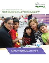 Immigration Impact Report
