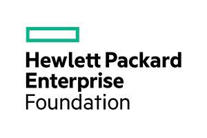 Hewlett Packard Enterprise Foundation