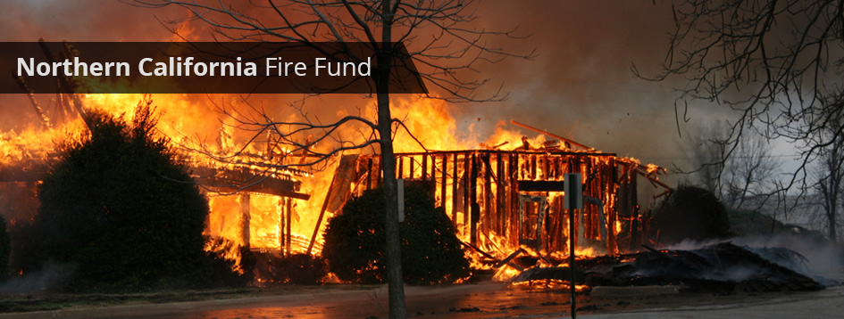 Northern California Fire Fund