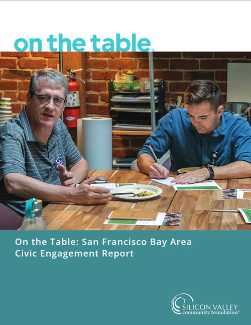 San Francisco Bay Area Civic Engagement Report