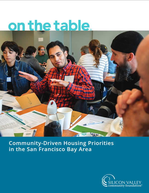 Community-Driven Housing Priorities Report