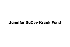 Jennifer SeCoy Krach Fund