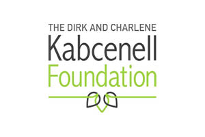 The Dirk and Charlene Kabcenell Foundation