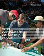 2013 Corporate Citizen Report
