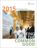 Financial report - Investing in the Common Good
