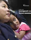 San Mateo County - Immigrant Focus