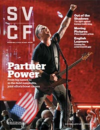 SVCF - Fall 2015 Issue