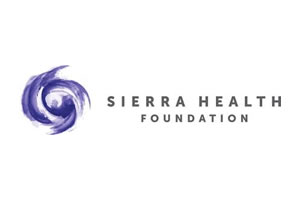 Sierra Health Foundation and The Center