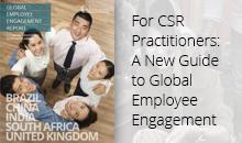 Global Employee Engagement Report