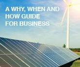 Read The U.N. Sustainable Development Goals: A Why, When and How Guide for Business.