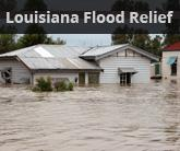 Louisiana flooding