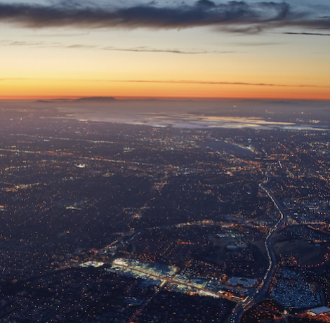 The 2019 Competitiveness and Innovation Project report, from the Silicon Valley Leadership Group and SVCF