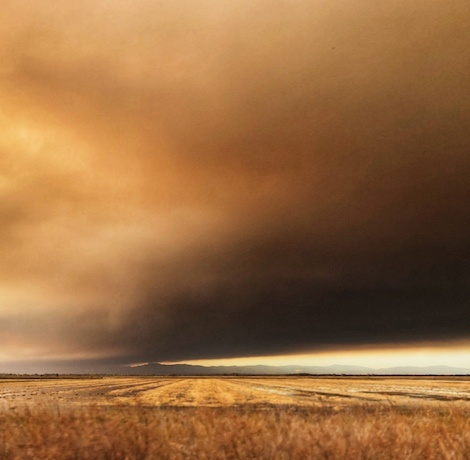 Donate to organizations assisting victims of recent fires