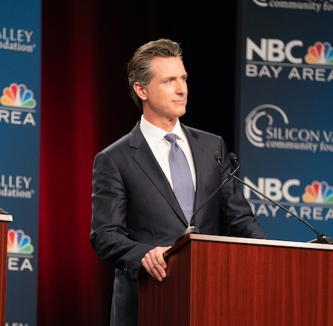 Choose Children celebrates Governor Newsom's commitment to early childhood education