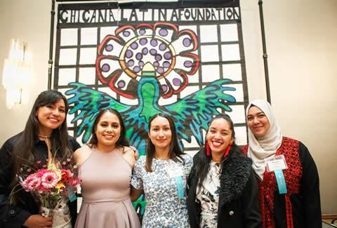 Chicana Latina Foundation