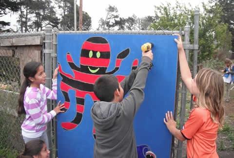 Coastside Children's Programs