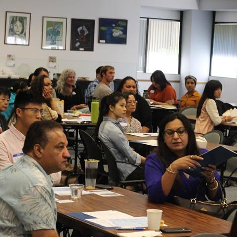 Santa Clara County Asian Law Alliance