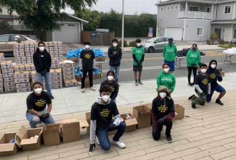 Ayudando Latinos A Solar (ALAS)