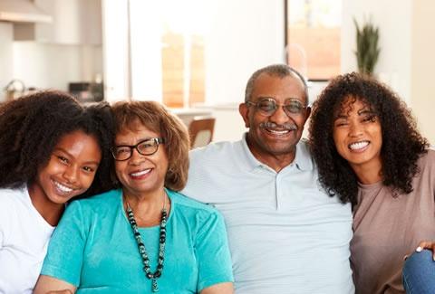 Black Parents Association (BPA)