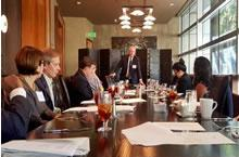 Professional Advisor Luncheon in San Francisco